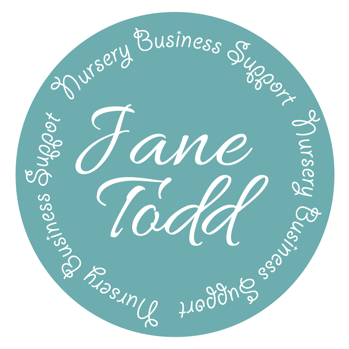Jane Todd - Nursery Business Support